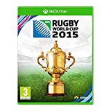 Rugby World Cup 2015 (Xbox One) (UK IMPORT) by BigBen Interactive [並行輸入品]