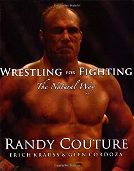 Wrestling for Fighting  The Natural Way