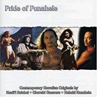 Pride of Punahele by Various (1998-11-17)