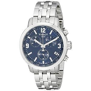 Tissot T055.417.11.057.00 T0554171104700 – Reloj