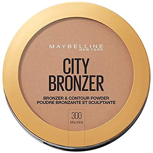 New York City Bronzer and Contour P…