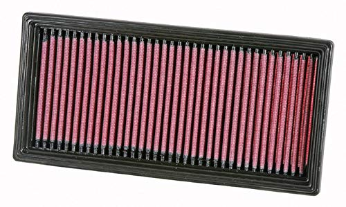 K&N Engine Air Filter: High Performance, Premium, Washable, Replacement Filter: 1986-2002 CHRYSLER/PLYMOUTH/DODGE/FORD (Daytona, Prowler, Town & Country Van, Neon, Prowler, Caravan, Escort) , 33-2087