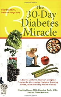 The Thirty Day Diabetes Miracle
