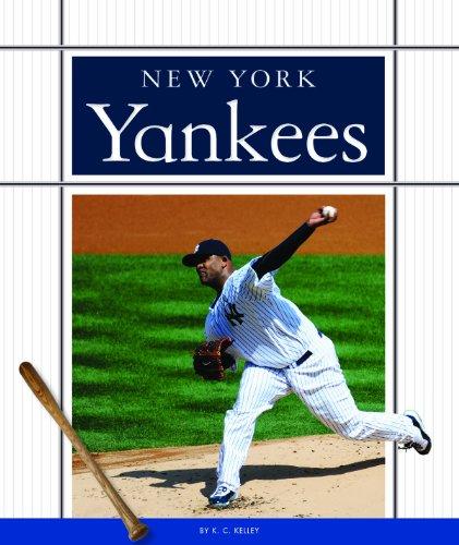 New York Yankees (Favorite Baseball Teams) (English Edition)