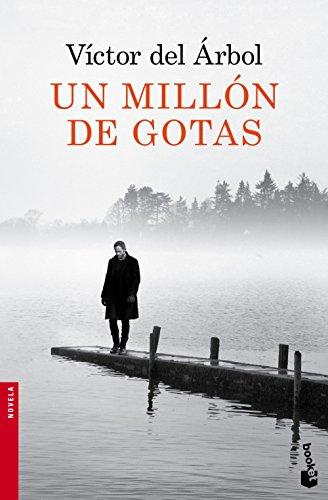Un millón de gotas (NF Novela)
