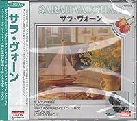 サラ・ヴォーン/ベスト・コレクション FO119