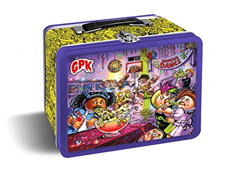 """Topps 2020 Garbage Pail Kids Series 1:""""Late to School Hobby Box Collector"""