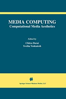 Media Computing: Computational Media Aesthetics