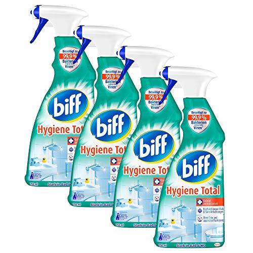 Biff -   Hygiene Total