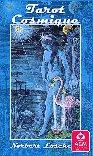 tarot cosmique - Cosmic Tarot
