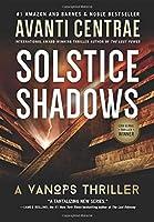 Solstice Shadows: A VanOps Thriller