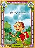 Pinocchio (Cometa roja (Inglés))