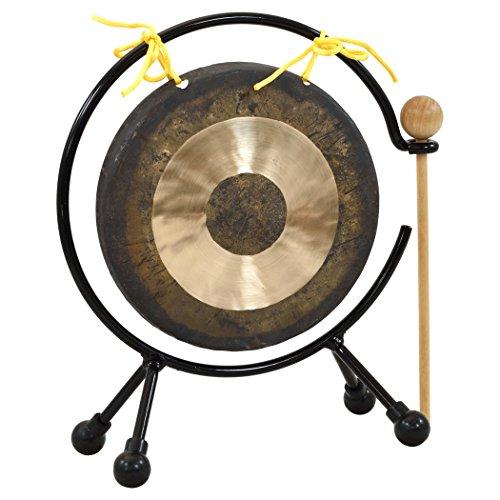 Percussion Workshop yx14-tq1616cm Mini traditionellen chinesischen Chau Gong