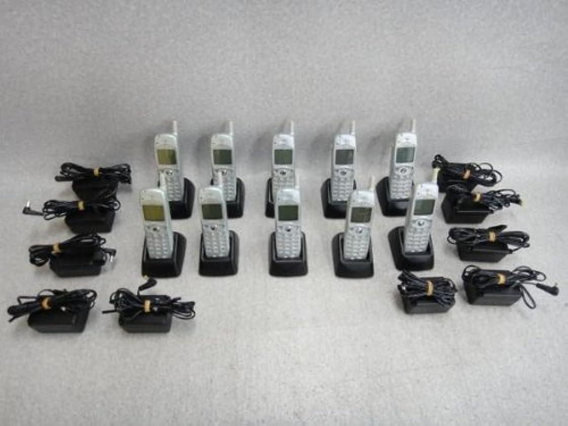 自治的ビルダー学者PS5C-NS 10台 NEC CARRITY-NS コードレス構内PHS [オフィス用品] [オフィス用品] [オフィス用品]