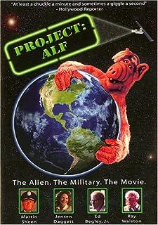 Project: Alf [DVD]