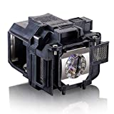 V13H010L78 Beamerlampe für Epson PowerLite Home Cinema 2030 2000 730HD