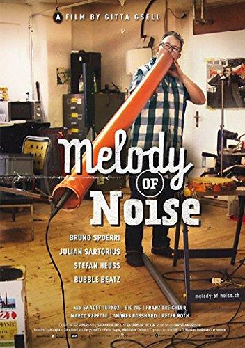 Melody of Noise [ Origen Swiss, Ningun Idioma Espanol ]