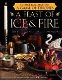 Game of Thrones Companion Cookbook #gameofthrones