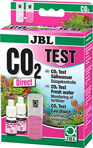 JBL Co2 Direct Test Set 300 g