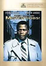 They Call Me Mr. Tibbs by Sidney Poitier