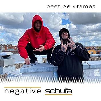 Negative Schufa