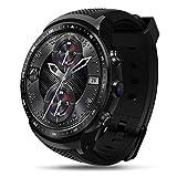 Thor PRO Smart Watch Männer 3G GPS WiFi Android 5.1 MTK6580 Quad Core 1 GB 16 GB 2,0 MP-Kamera-Puls-Monitor Smartwatch