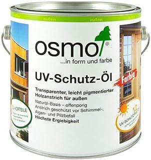 Osmo UV-Schutz-Öl Farbig Douglasie 2,50 l - 11600069