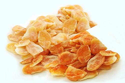 ドライフルーツ オレンジ (ドライみかん 90g×3P)