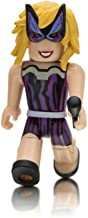 Roblox Series 1 Celebrity Collection Action Figure Mystery Box + Virtual Item Code 2.5 (Club Nyonic: Singer)