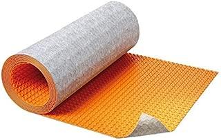 DITRA-HEAT-TB Insulation Membrane Roll 108 sqft, 3'3