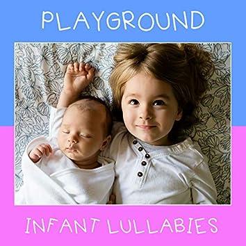 #14 Playground Infant Lullabies