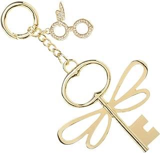 Harry Potter Wing Key Keychain Hogwarts Accessory