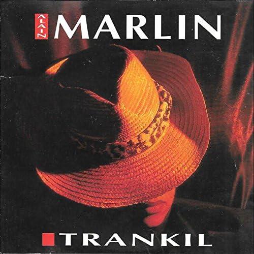 Alain Marlin