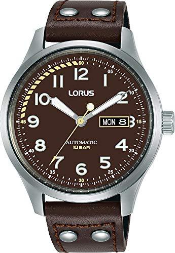 Lorus Reloj automático RL465AX9.