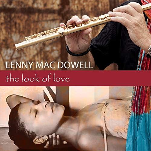 Lenny Mac Dowell