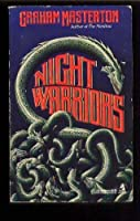 Night Warriors 0812521854 Book Cover