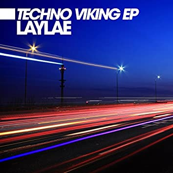 Techno Viking EP