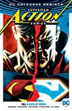 Superman - Action Comics (2016-) Vol. 1: Path of Doom (English Edition)
