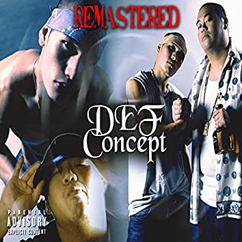 Def Concept (Remastered)