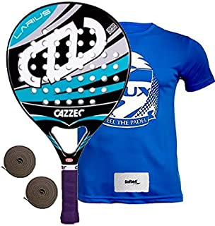 Amazon.es: SportingShop90 - Palas / Pádel: Deportes y aire libre
