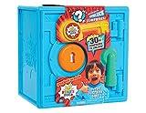 P2P Ryans World Super Surprise Safe for Boys Kids Indoor Figures Playset (Bonus: POPALAZZI Pen) ~ (1) Ryans World Super Surprise Safe ~ Bundle of 2