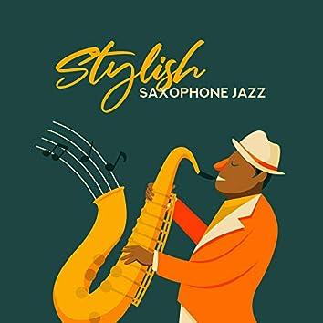 Stylish Saxophone Jazz