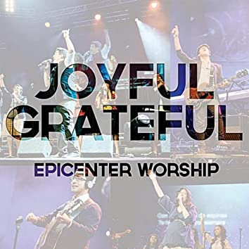 Joyful Grateful