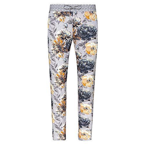 Jockey - First Sun - Pants (XS Ash Melange)