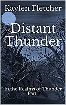 Book cover image for Distant Thunder