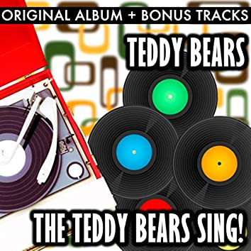 The Teddy Bears Sing (Special Edition)