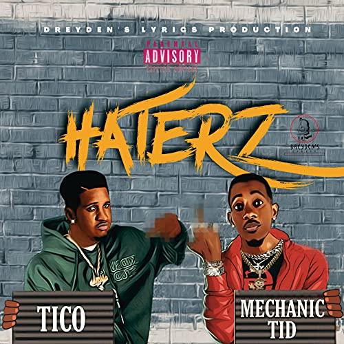 Haterz [Explicit]