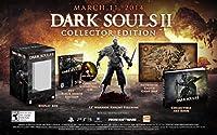 Dark Souls II Collector's Edition PlayStation 3 (輸入版)