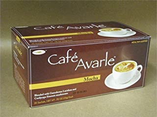 cafe ganoderma shelo