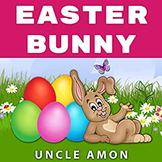 Easter Bunny: Short Story, Jokes, Games, and More! cover art